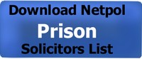 Download the Netpol Prison Solicitors List