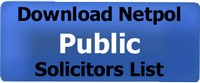 Download Netpol Public Solicitors List