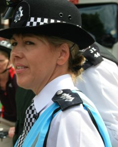 Chief Insp Sonia Davis